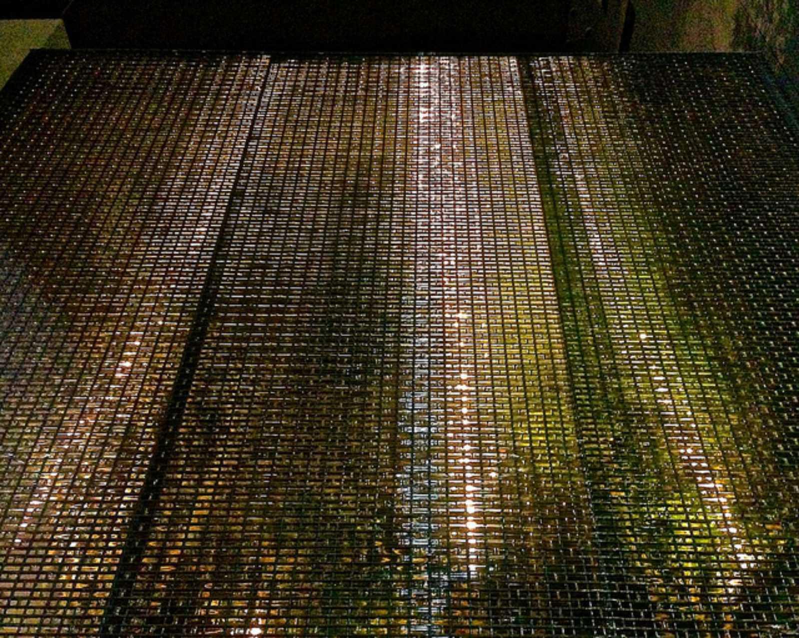 OPTICAL GLASS HOUSE BY HIROSHI NAKAMURA NAP ARCHITECTS