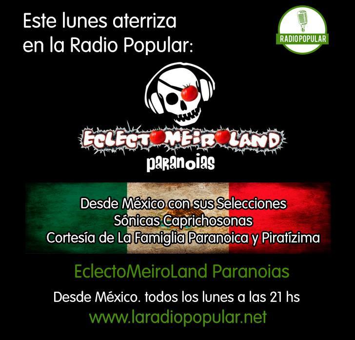 La Radio Popular en Argentina