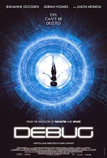 Watch Debug (2014) movie free online