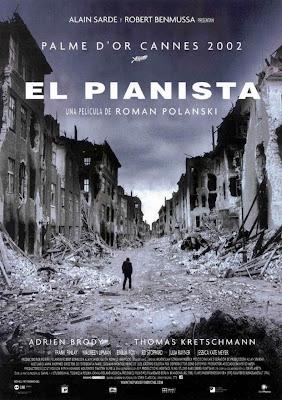 El Pianista – DVDRIP LATINO