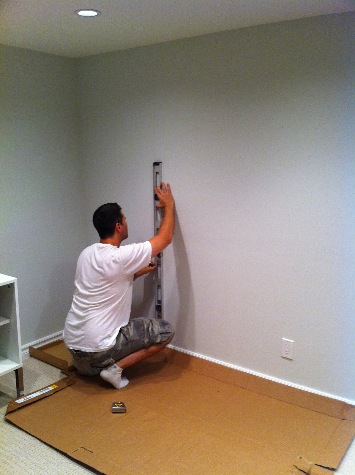 Life Begins at Thirty  Right   Lessons in Renovating   Wallpaper