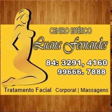 Centro Estético Luana Fernandes