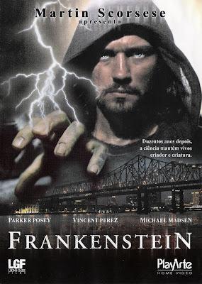 Download Frankenstein Dublado