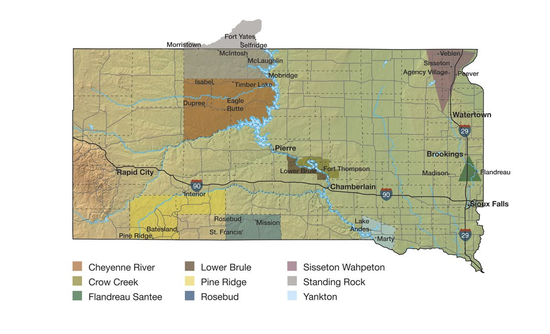 North Dakota Natural Gas Burnoff