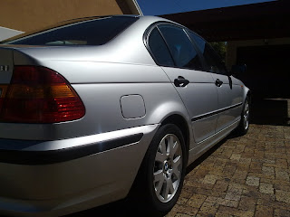 Used car guide SA  2002 BMW E46 318i tiptronic