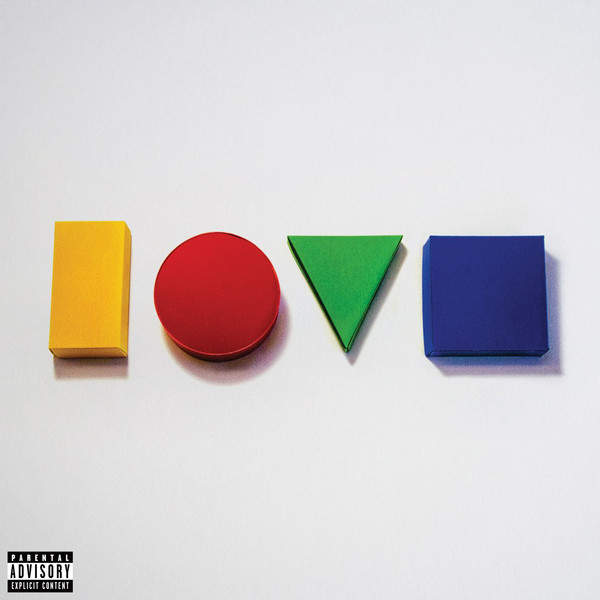Download Jason Mraz – Love Is a Four Letter Word (Deluxe Version ...