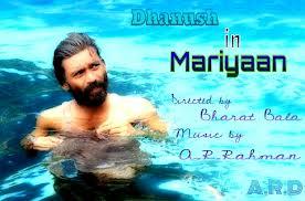 Mariyaan (2013) Mp3 320kbps Full Songs Download & Lyrics