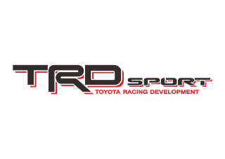 download Logo TRD Sport Vector