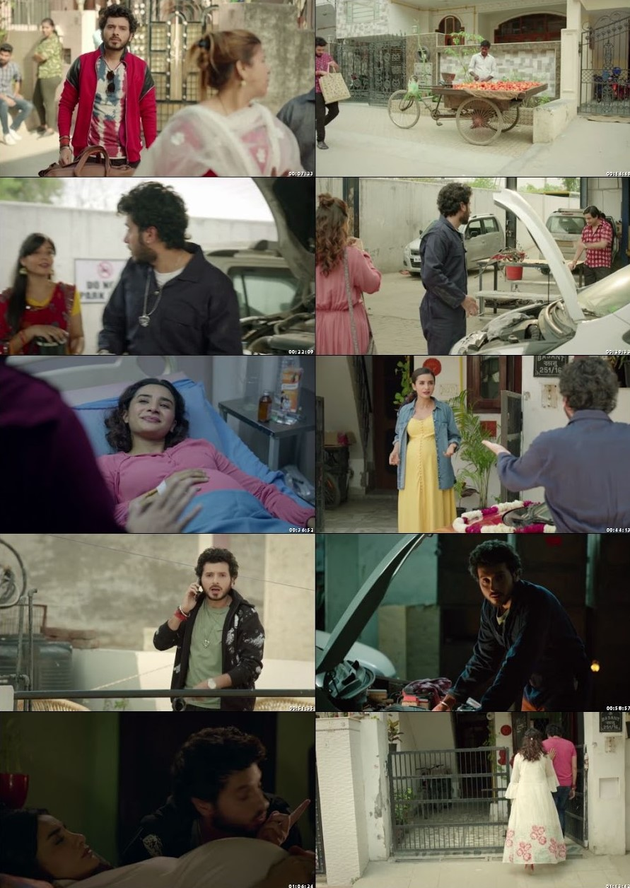 Badnaam Gali 2019 Movie Screenshots