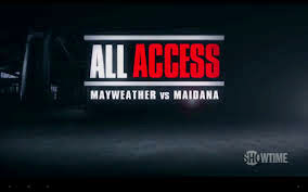 The EMMY nominated series takes you beyond the ropes, behind the scenes, and into the lives of world champions Floyd Mayweather and Marcos Maidana as they prepare for the marquee […]