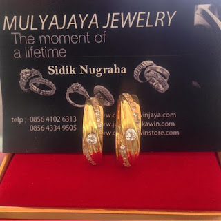 cincin kawin emas berkualitas