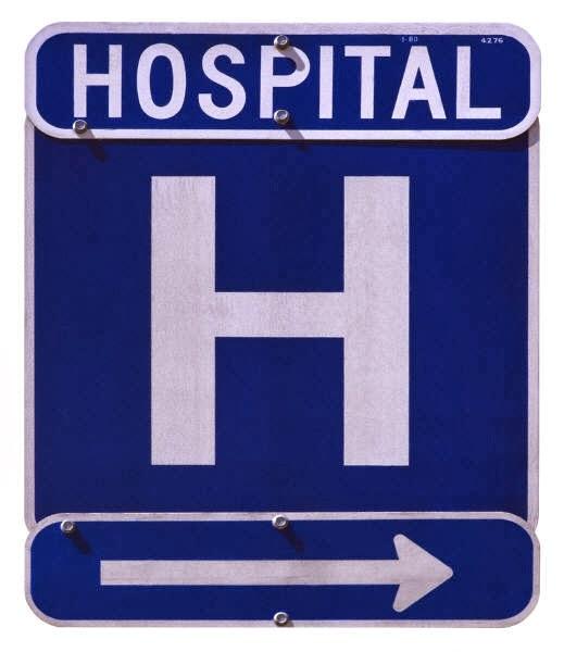 Contoh Percakapan bahasa Inggris di Rumah Sakit