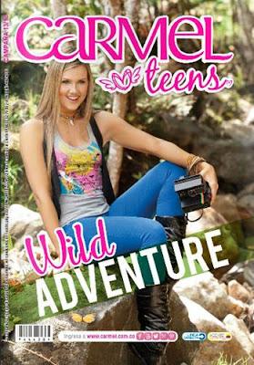 carmel catalogo teens C-13 2013