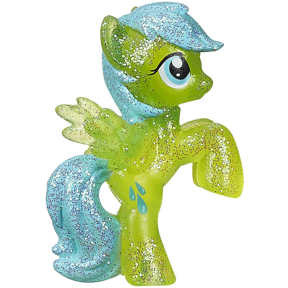 MLP Sunshower Raindrops Blind Bags  MLP Merch # Sunshower Pony_154015