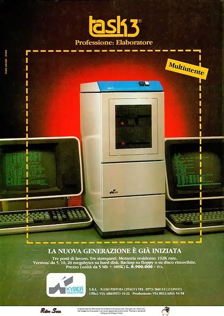 Kyber Task 3 (1983)
