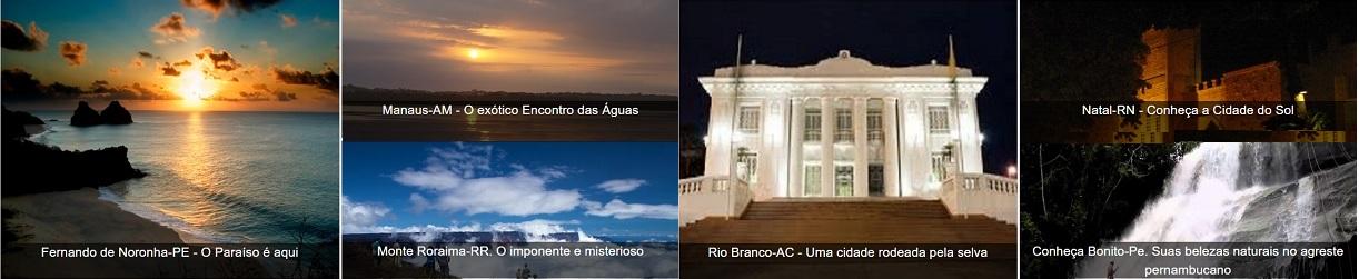 Descubra o Brasil
