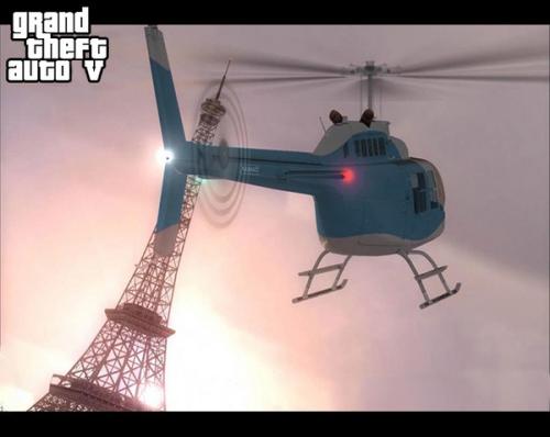 Los Mejores Juegos para PlayStation 3 PS3 2012 Grand Theft Auto V