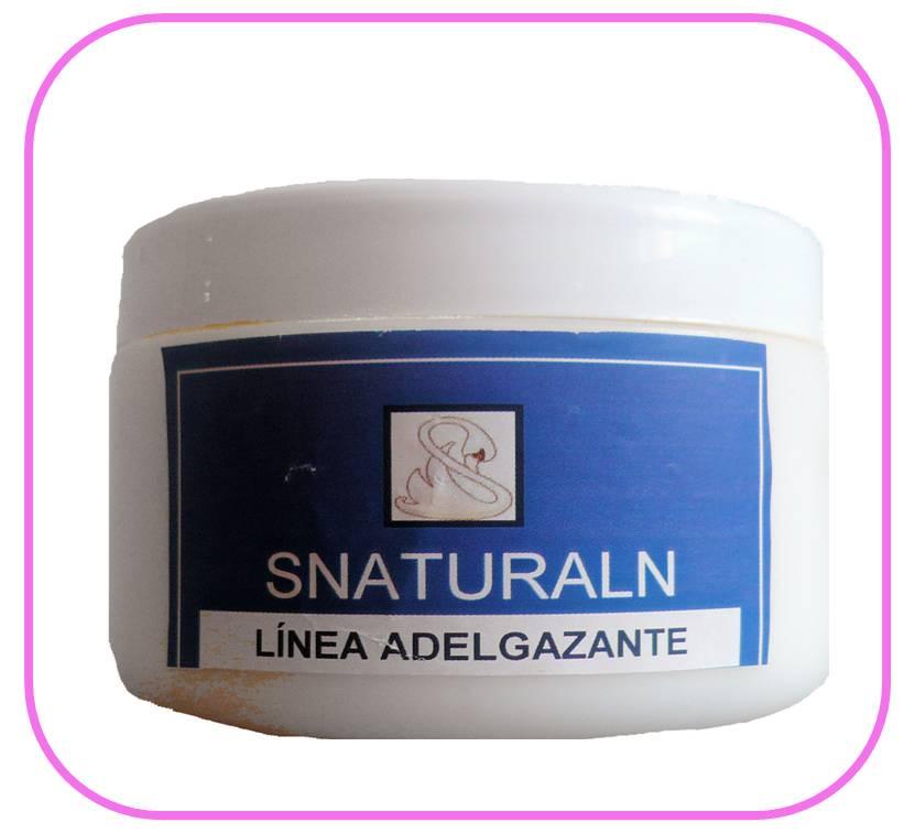 Lineas de Productos: Cosmeticos Adelgazantes