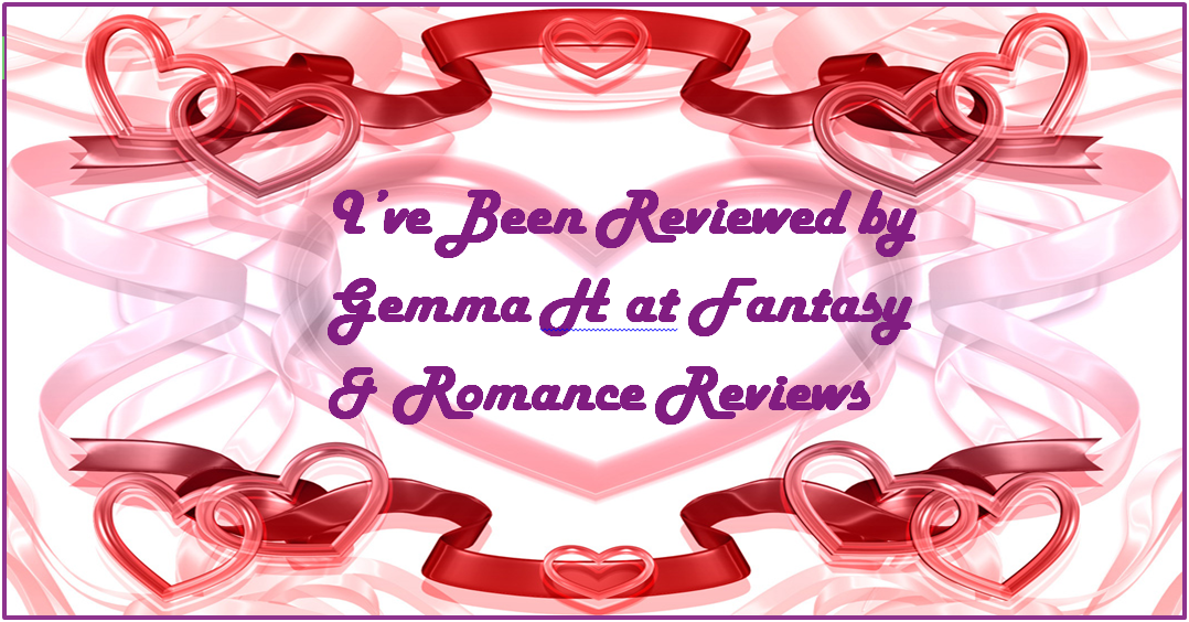Fantasy Romance Reviews