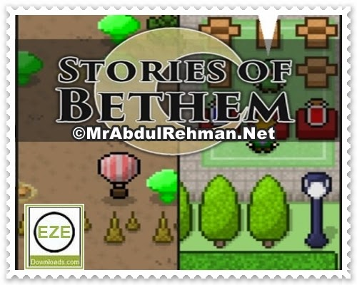 Stories of Bethem PC Game Free Download Full Version
