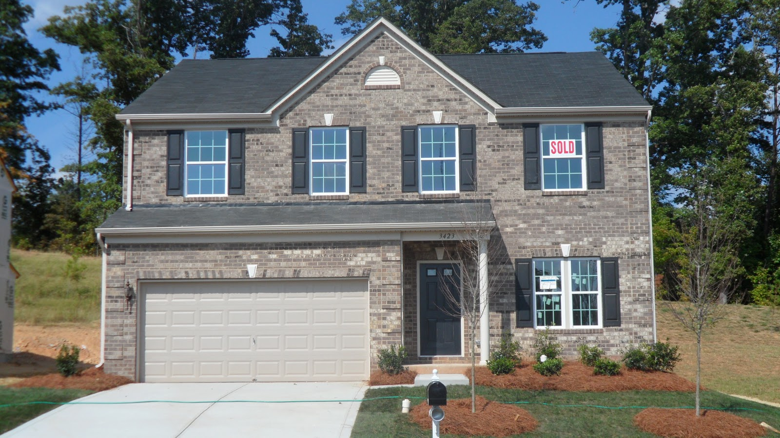 Our Road To A New Home Building With Ryan Homes Psst