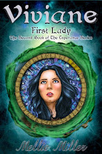 Viviane First Lady by Mellie Miller