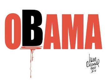 A vitória de Obama com a morte Bin Laden