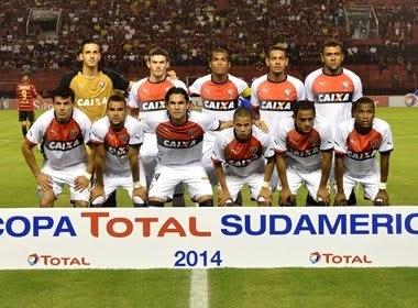 Atlético Nacional pela Copa Sul-Americana