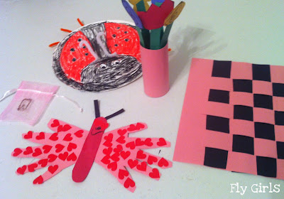 Fun Spring Crafts for Kids Easy Crafts For Kids Age 3