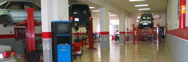 Características de los talleres mecánicos en Terrassa