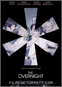 The Overnight Torrent Legendado