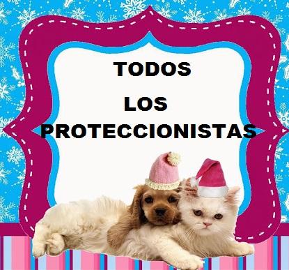TODOS LOS PROTECCIONISTAS