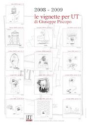 Giuseppe Piscopo - Vignette 2008/09