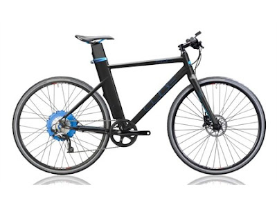 Bicicletas electricas Cube EPO y EPO FE e-bikes