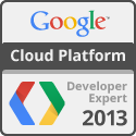 Google Developers Expert - Cloud Platform
