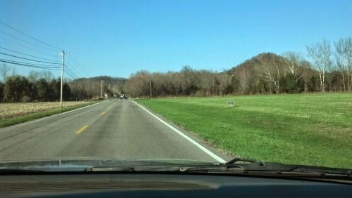 pleasant road