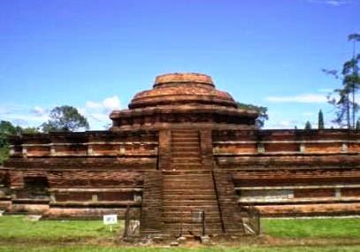 Sejarah Kerajaan Sriwijaya Terlengkap
