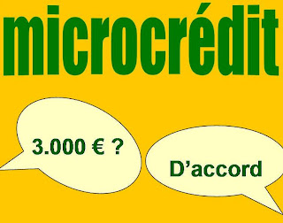 microcrédit microfinance france
