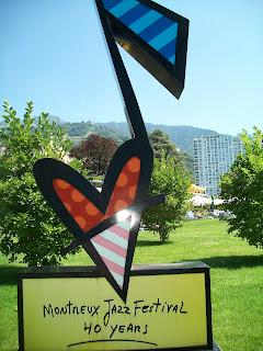 Lisa More: vida na Suíça.