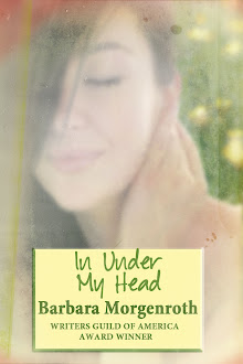 In Under My Head