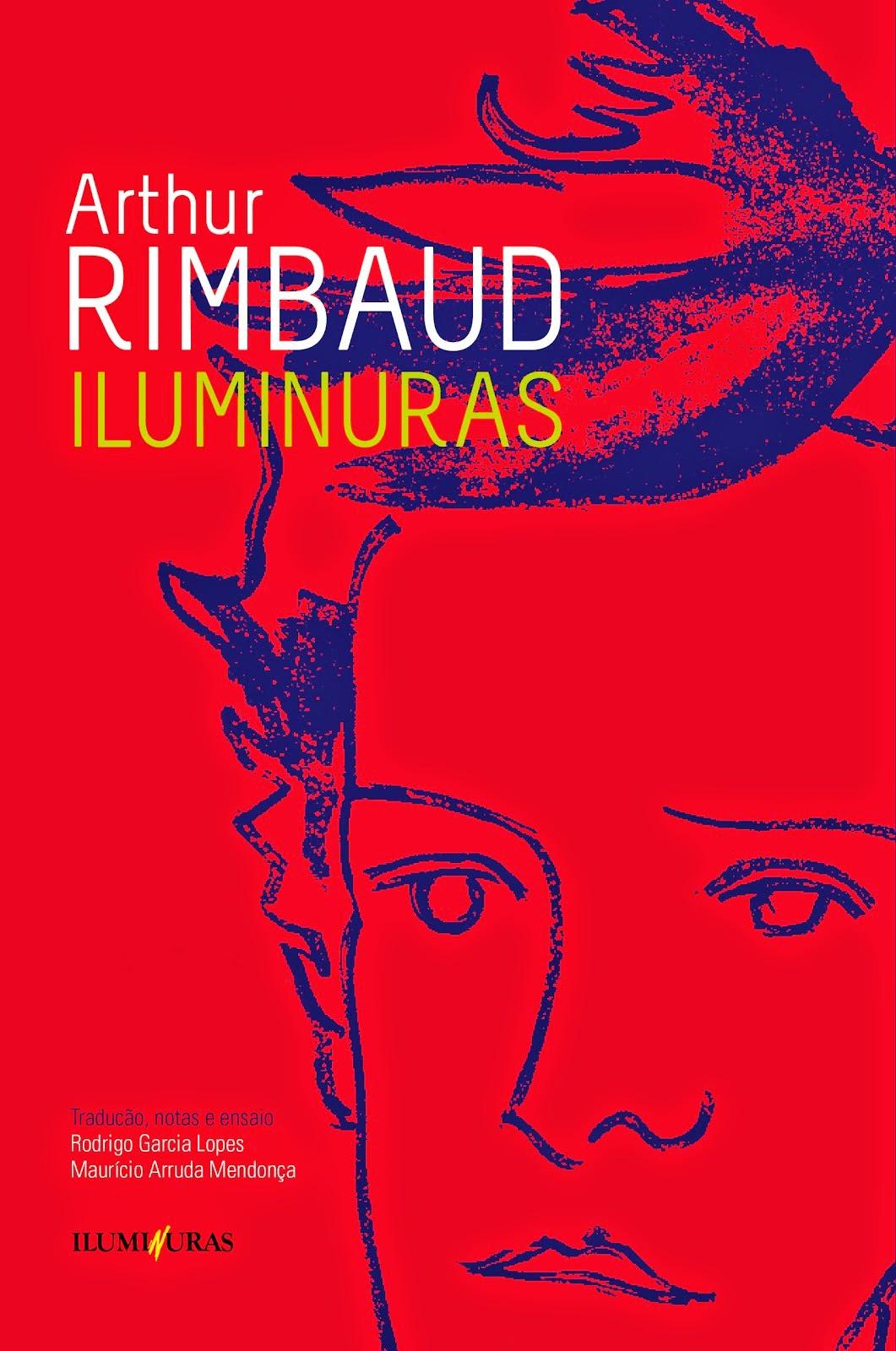 Iluminuras, de Arthur Rimbaud
