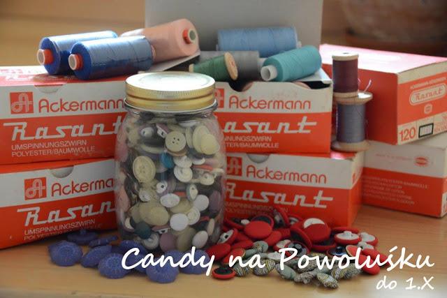 Candy u Aldony