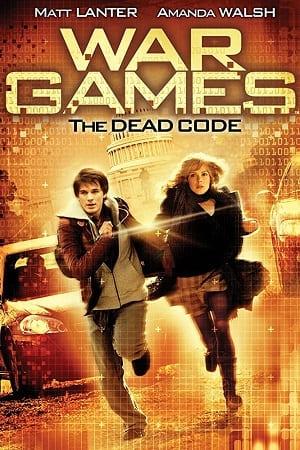 Filme Jogos de Guerra - O Código Mortal 2008 Torrent