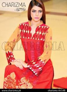 Charizma stylish dress