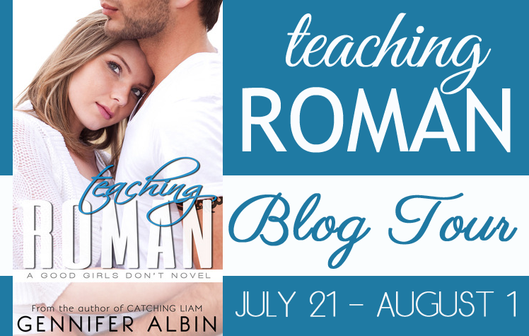 Upcoming Tour - Teaching Roman