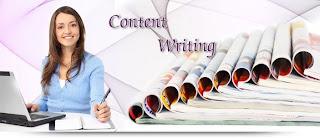 Content Writing Company india