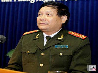 Đại tá Nguyễn Bình Kiên