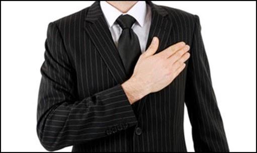 Juramento e Oração do Administrador