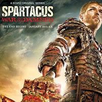 Spartacus War of Dammed 1x01 - Spartacus 4x01