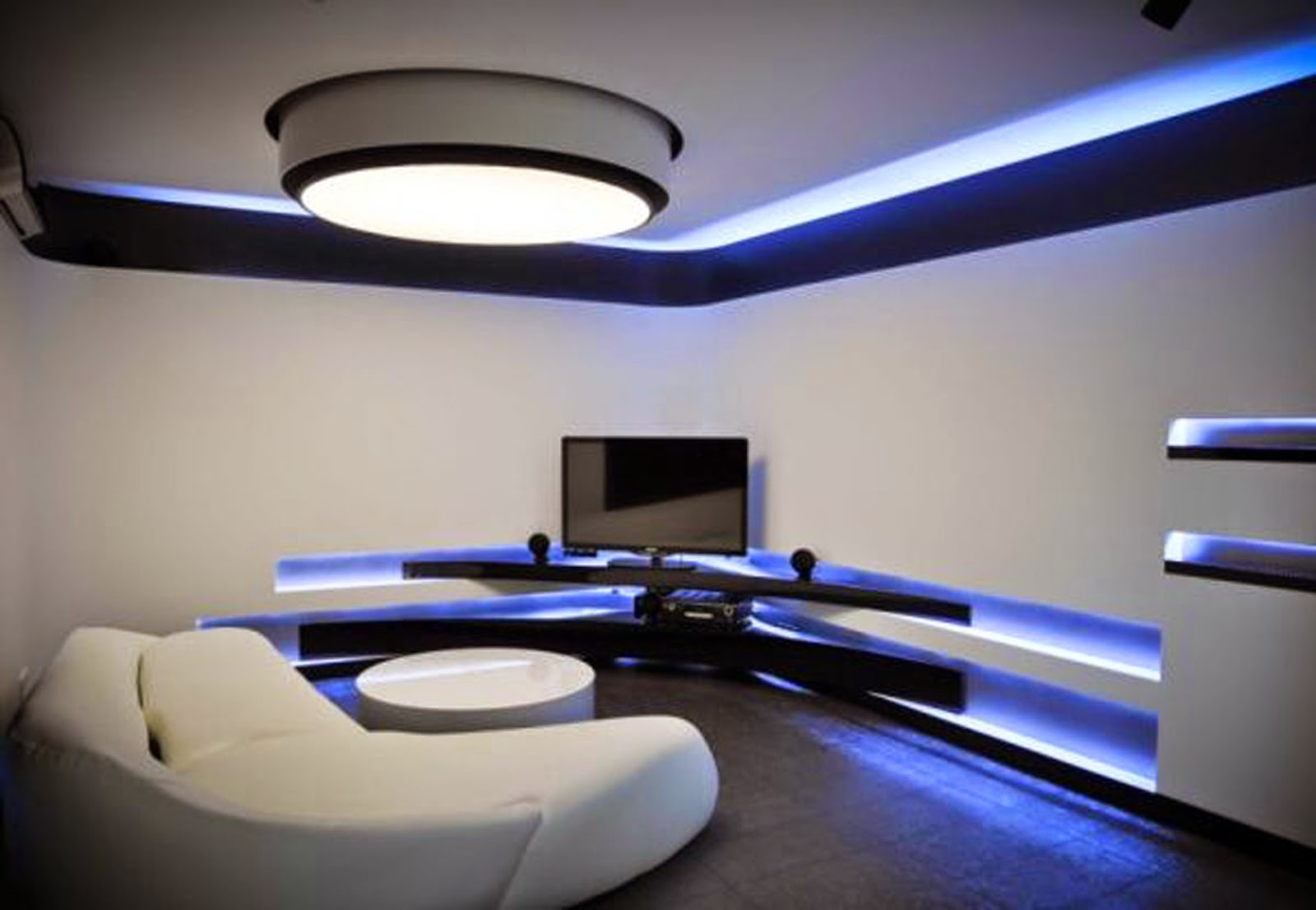 High- tech style interior, interior designs high-tech style, ideas for High- tech style, High- tech style,New trends for High- tech style interior